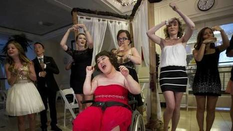SickKids steps up to give patients a prom of their own - The Globe and Mail | Toronto Limo Services | Scoop.it