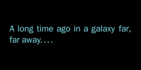 50 Greatest Star Wars Movie Moments | All Geeks | Scoop.it