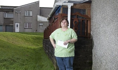 Bedroom tax traps Welsh tenants into arrears and misery | SocialAction2014 | Scoop.it