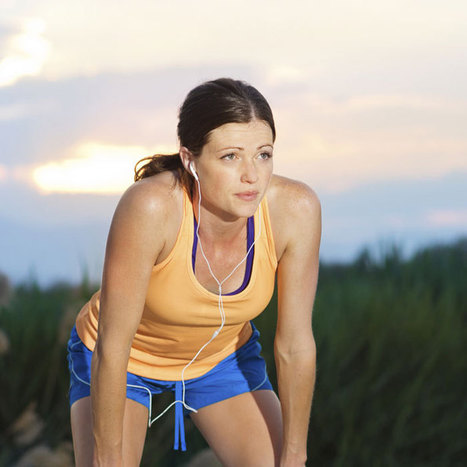 The New Science of Getting in Shape | heartmatters | Scoop.it