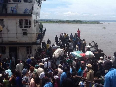 DOCUMENT - CHOC : Expulsés de Brazzaville, le rapport des députés | CONGOPOSITIF | Scoop.it