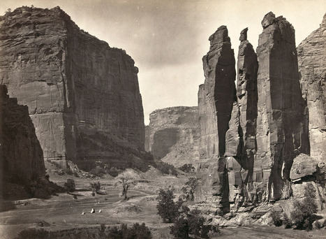 The American West, 150 Years Ago | Art, photography, design, tech, culture & fashion | Scoop.it