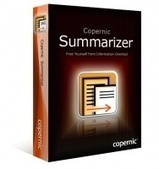 Copernic Summarizer (German) Promo Code Discounts - Copernic Discounts | Best Software Promo Codes | Scoop.it