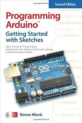 Programming Arduino: Getting Started with Sketches, Second Edition (Tab) | Raspberry Pi | Scoop.it