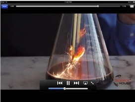 Two Excellent Sources of Engaging Science Videos to Use in Class ~ Educational Technology and Mobile Learning | Technology in Today's Classroom | Scoop.it