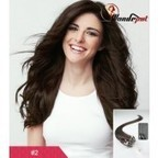 Human Hair Extensions Buy Quality Real Hair Exte | real hair extensions | Latest Clip in Hair Fashion | Scoop.it