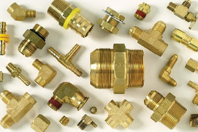 Brass Turned Components are Vital for Different Industries | Equipments Plant Manufactures and Suppliers in India | Scoop.it