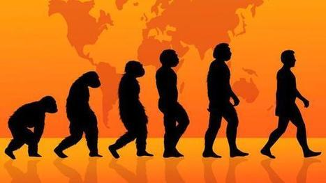 Are humans still evolving? | BECOMING FUTURE | Scoop.it