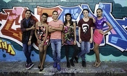 Ready for this? Australia's next great teen drama has a largely Indigenous cast | Television & radio | The Guardian | Aboriginal and Torres Strait Islander histories and culture | Scoop.it