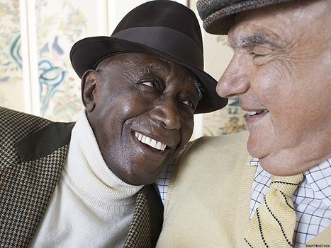 No One Will Care for LGBT Boomers But Themselves | LGBT Seniors | Scoop.it