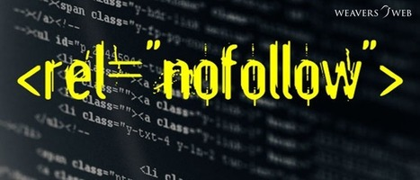 "Do You Know When To Use Rel=""Nofollow""? 