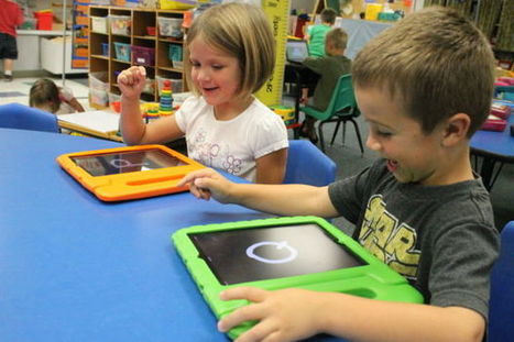 Technology through the ages | Bring Your Own Device to School | Scoop.it