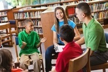 Three Ways for Schools to Help Kids Cultivate Kindness | 21st Education | Scoop.it