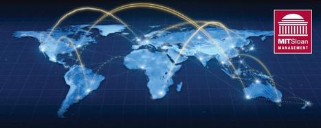 MIT and the Digital Economy - Agenda | Entrepreneurship, Innovation | Scoop.it
