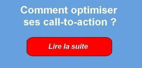 6 règles pour optimiser ses call-to-action  | Blog de Markentive, agence d'inbound marketing à Paris | social feed | Scoop.it