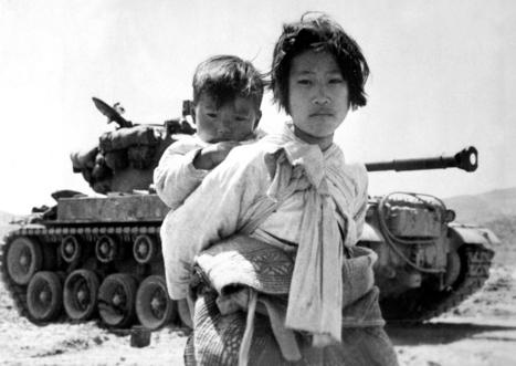 Remembering the Korean War | World at War | Scoop.it