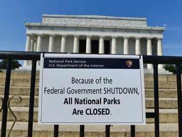 The shutdown in 10 infuriating sentences | Global Politics - Yemen | Scoop.it