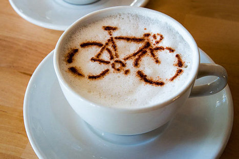Ten great British cycling cafes | Classic Steel Bikes | Scoop.it
