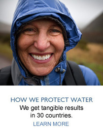 All Hands on Earth: Where Does Your Water Come From | Water affairs | Scoop.it