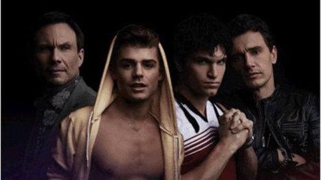 James Franco's 'King Cobra' Based On Brutal Murder of Cobra Video Owner | JRL Charts | Hunks (Adult Content, NSFW) | Scoop.it