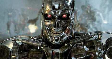Faut-il avoir peur de l'intelligence artificielle? | Les coups de coeur de D'Dline 2020 | Scoop.it