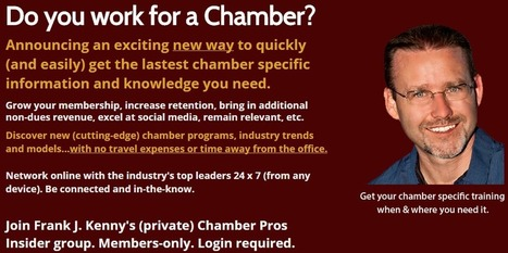 Do This on Twitter for Greater Chamber Member Engagement | Chambers, Chamber Members, and Social Media | Scoop.it