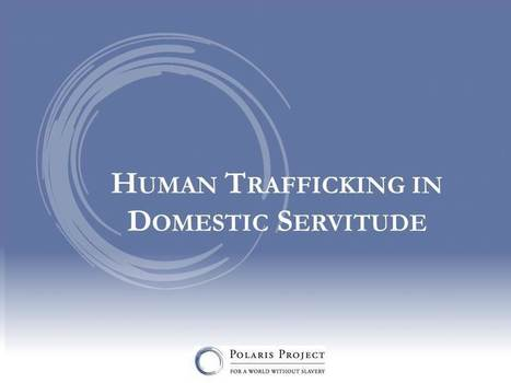 Online Trainings | Human Trafficking Today | Scoop.it
