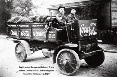 Vintage Photos Featuring  Coca Cola Signs Gallery2 | Rockabilly | Scoop.it