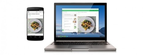 Google Releases a Tool to Launch Android Apps on Desktops | Appetizrr | Scoop.it
