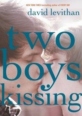 Two Boys Kissing | YA Literature | Scoop.it