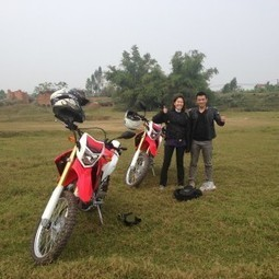 Hanoi Motorbike Tours - the new trend for city tours | Vietnam Motorcycle Ride | Scoop.it