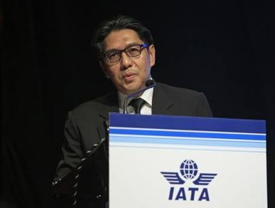 Malaysia Airlines MH370: We cannot let another aircraft simply vanish, says Iata chief | Business Video Directory | Scoop.it