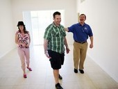 Chase bank program helps Collier wounded soldier own first home mortgage-free - Naples Daily News   Nonprofit Sharing   Scoop.it
