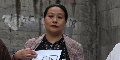China:Activista de los derechos de las mujeres condenada a un ... - Periodismohumano | Activismo en la RED | Scoop.it