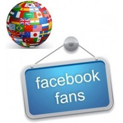 Facebook Fans Francais | Social Média | Scoop.it