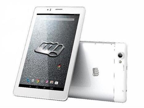 Micromax becomes world's 10th largest mobile phones brand in the global market   Latest Mobile buzz   Scoop.it