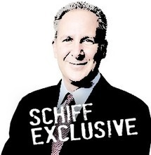 Peter Schiff Was Right ~ 'Taper' Edition | PETER SCHIFF NEWS BLOG | Economic Collapse | Scoop.it