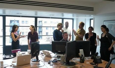 Coworking : quels impacts sur la Qualité de Vie au Travail ? | Le JardinCo | Scoop.it