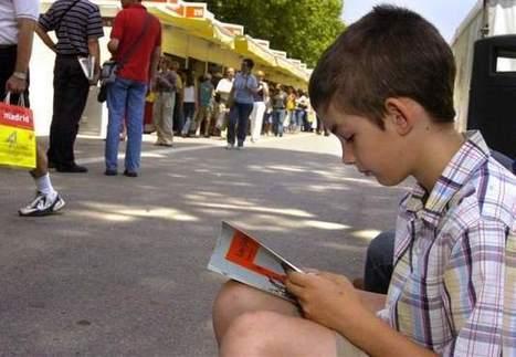 La lectura y la escritura preservan la memoria al llegar la vejez - 20minutos.es   bibliomanía   Scoop.it