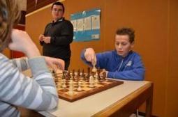 CAPPELLE : Le 30e Open d'échecs se déroule du 1er au 8 mars - lepharedunkerquois.fr | Jeu d'échecs généralités | Scoop.it