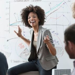 How Women Are Growing Small Business | Social Impact | Scoop.it