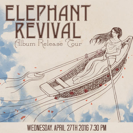 Elephant Revival Live at Ardmore Music Hall on 2016-04-27 : Free Download & Streaming : Internet Archive   CrocketTunes   Scoop.it