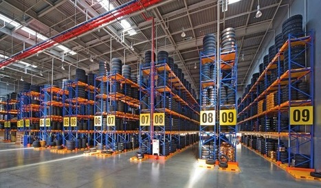Kinds of Warehouse Racking: Kinds of Warehouse Racking | MSS Houston | Scoop.it