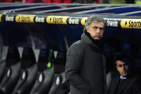 Mourinho vira costas ao Chelsea - Sapo Desporto | Dentro e fora das quatro linhas | Scoop.it