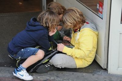 Zoekmachine kinderen krijgt €1,75 miljoen | Creative Feeds | Scoop.it