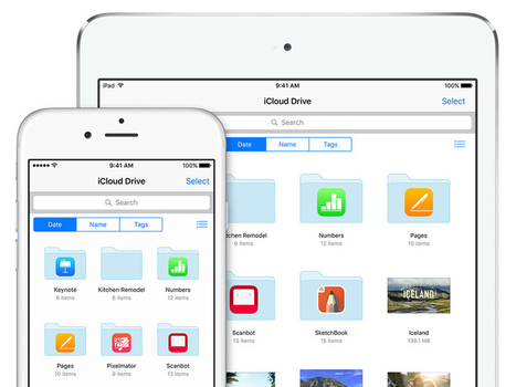 15 iOS 9 Features That Make Your iPhone and iPad Better Than Ever | New learning | Scoop.it