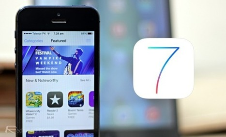 Top 20 Hidden iOS 7 Features That You Likely Don't Know About | Redmond Pie | Stuff for Me | Scoop.it