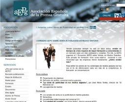 Trabaja en la prensa gratuita | Lectura y Prensa | Scoop.it
