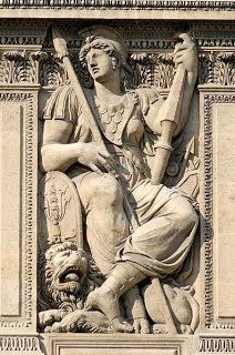 Bellona, Roman Goddess of War | El Panteón romano | Scoop.it