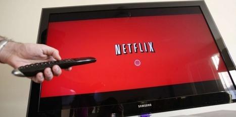 Netflix pour les nuls | Mes séries | Scoop.it
